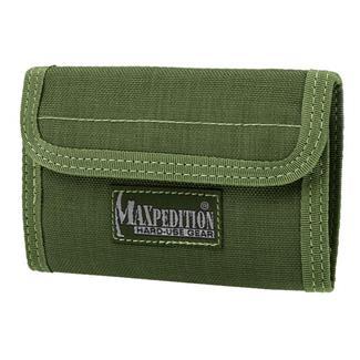 Maxpedition Spartan Wallet OD Green