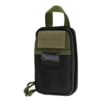 Maxpedition Mini Pocket Organizer Olive Drab