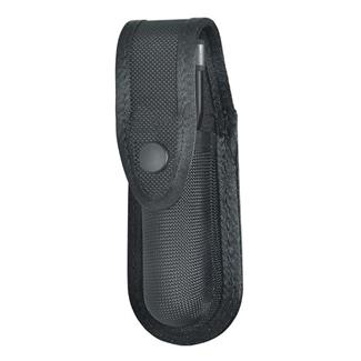Gould & Goodrich Phoenix X672-5 Flashlight Case Nylon Black
