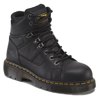 "Dr. Martens 6"" Heritage Ironbridge ST Black"