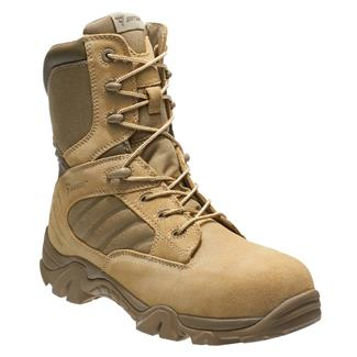 8815ed4592ff Bates GX-8 Desert Composite Toe Side-Zip Desert Tan