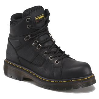Dr. Martens Heritage Ironbridge Black