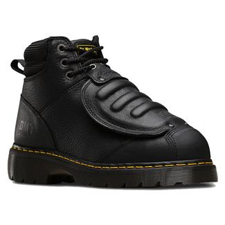 Dr. Martens Heritage Ironbridge Met ST Black