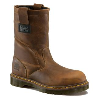 Dr. Martens Icon 2295 Wellington ST Tan