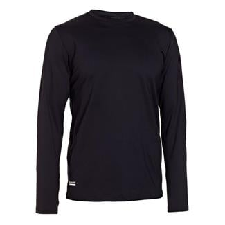 Under Armour Tactical ColdGear Infrared Crew Shirt Dark Navy Blue