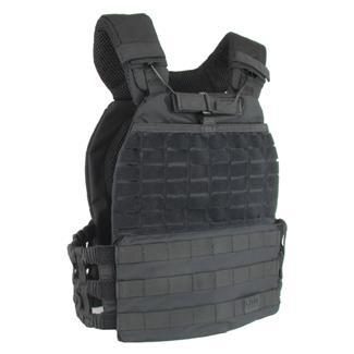 5.11 TacTec Plate Carrier Black