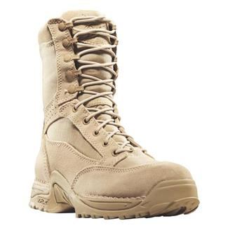 "Danner 8"" Desert TFX Rough Out GTX Desert Tan"