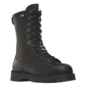 "Danner 10"" Fort Lewis 600G CT Black"