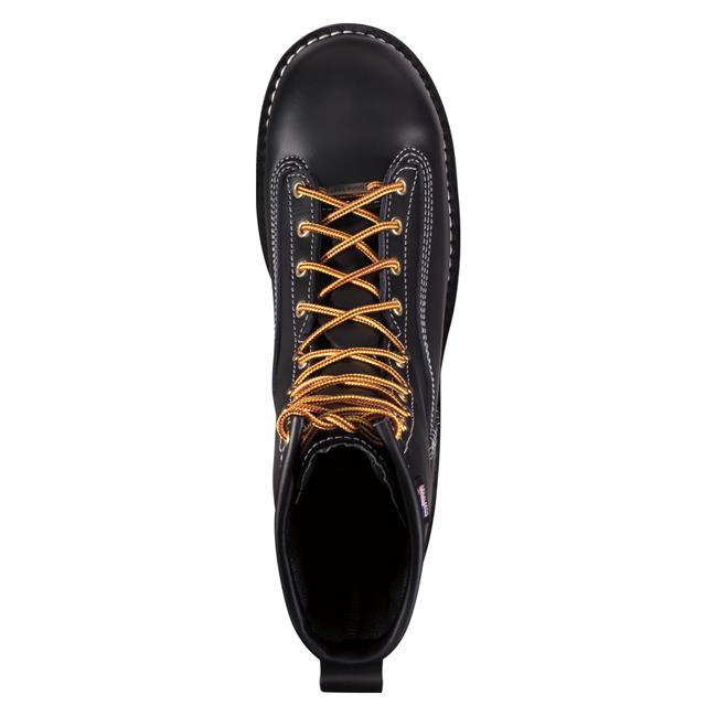 Men S Danner 8 Quot Super Rain Forest Gtx 200g Boots