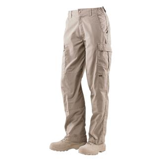 TRU-SPEC 24-7 Series Simply Tactical Cargo Pants Khaki
