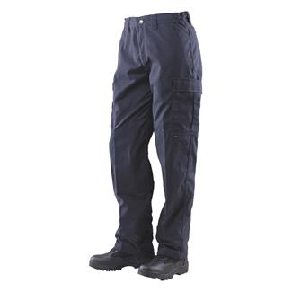 TRU-SPEC 24-7 Series Simply Tactical Cargo Pants Navy