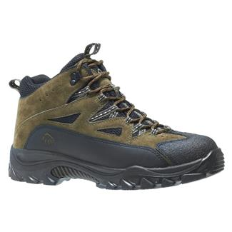 Wolverine Fulton Hiker Mid Hedge / Black