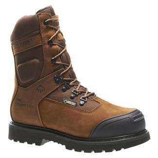 "Wolverine 8"" Big Sky GTX 1000G CT Brown / Maxi Brown"
