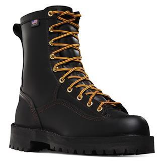 """Danner 8"""" Rain Forest GTX Black"""