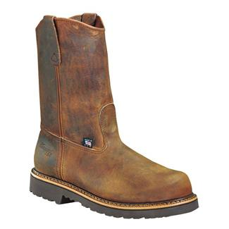 Thorogood American Heritage Wellington Brown