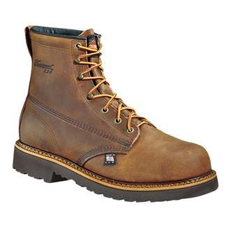 "Thorogood 6"" American Heritage ST Brown"