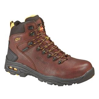 "Thorogood 4"" VGS Sport Hiker CT Brown"