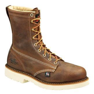 "Thorogood 8"" American Heritage ST Brown"