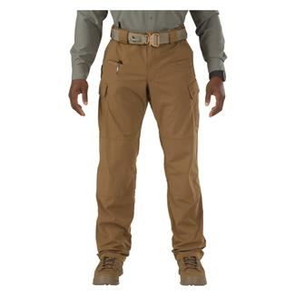 5.11 Stryke Pants Battle Brown