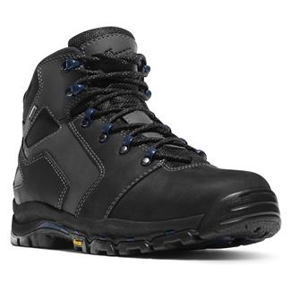 "Danner 4.5"" Vicious GTX CT Black / Blue"