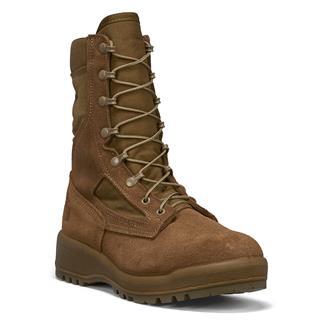 Belleville 550 Steel Toe Boots