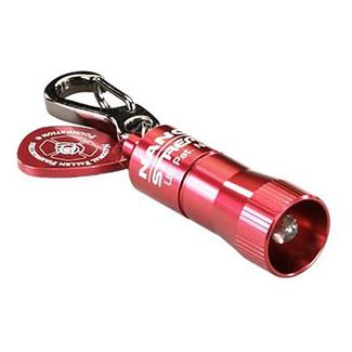 Streamlight Nano Key Chain Red