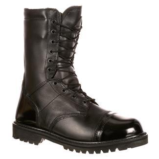 Rocky Jump Boot Side-Zip Waterproof