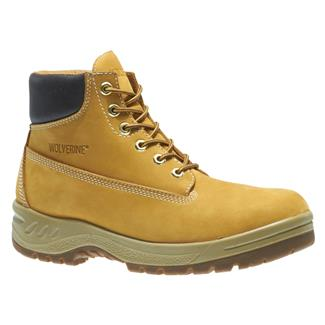 Wolverine Gold Chukka WP Gold