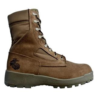 "McRae 8"" Mil-Spec USMC Temperate Weather GTX Coyote Tan"