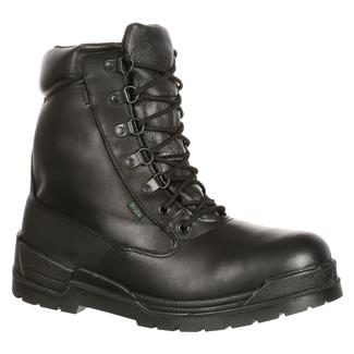 Black Military Boots Tactical Gear Superstore