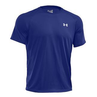 Under Armour Tech T-Shirt Royal