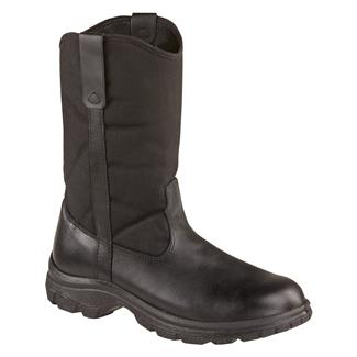 "Thorogood 10"" Softstreets Wellington ST Black"