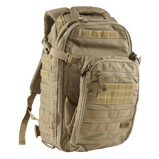 5.11 All Hazards Prime Backpack Sandstone