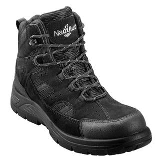 Nautilus 9548 Hiker CT WP Black