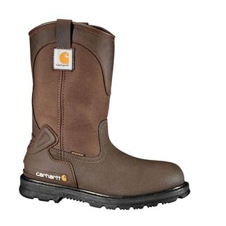 "Carhartt 11"" Mud Wellington ST WP Bison"
