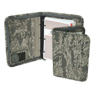 Mercury Tactical Gear Large Day Planner