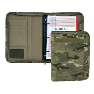Mercury Tactical Gear Large Day Planner MultiCam