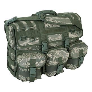 Mercury Tactical Gear Computer Messenger Bag Air Force Digital