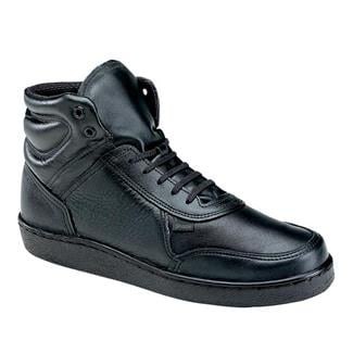 Thorogood Athletic Uniform Code 3 Mid Cut Black
