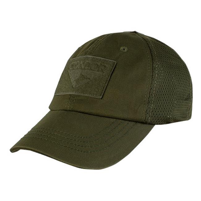 09df091d885 Condor Mesh Tactical Cap