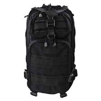 Condor Compact Modular Style Assault Pack Black