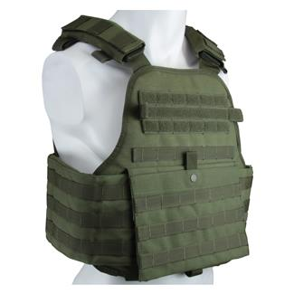 Condor MOPC Modular Operator Plate Carrier Olive Drab