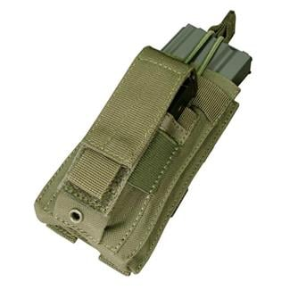 Condor Single Kangaroo Mag Pouch Olive Drab