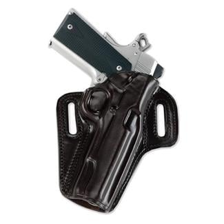 Galco Concealable Belt Holster Black