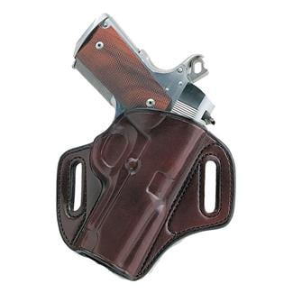 Galco Concealable Belt Holster Havana