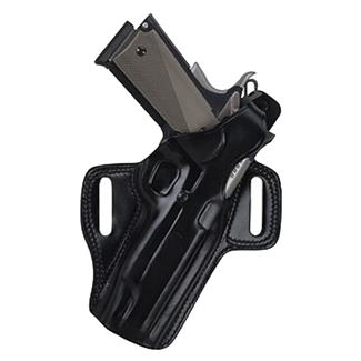 Galco Fletch High Ride Belt Holster Black