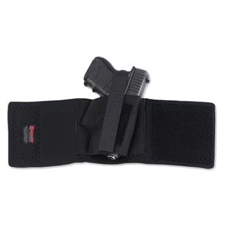 Galco Cop Ankle Band Black
