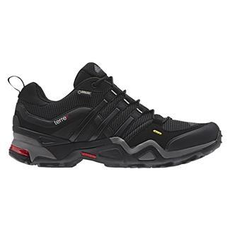 Adidas Terrex Fast X GTX Carbon / Black / Light Scarlet