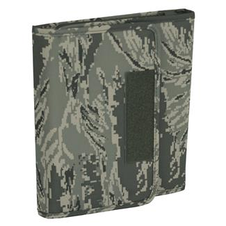 Mercury Tactical Gear Polyester Ipadfolio Air Force Digital