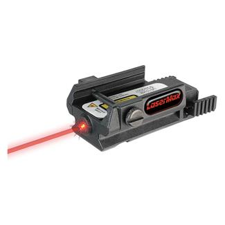 Lasermax UNI-MAX Essential Rail Mounted Laser Red